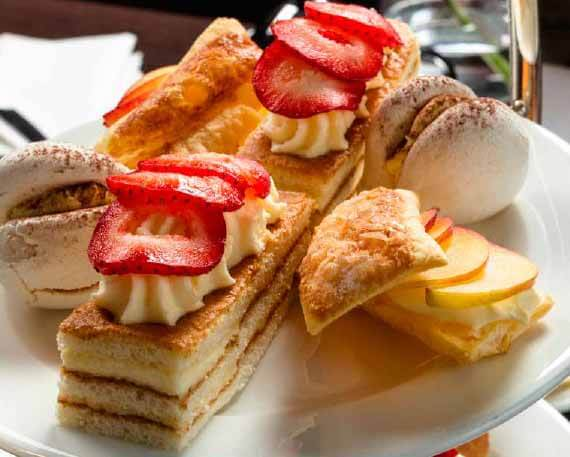Afternoon Tea Offer Image