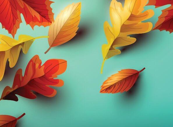 Enjoy a sprinkle of Autumn Gold Offer Image