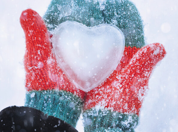 Winter Breaks near Peterborough Offer Image