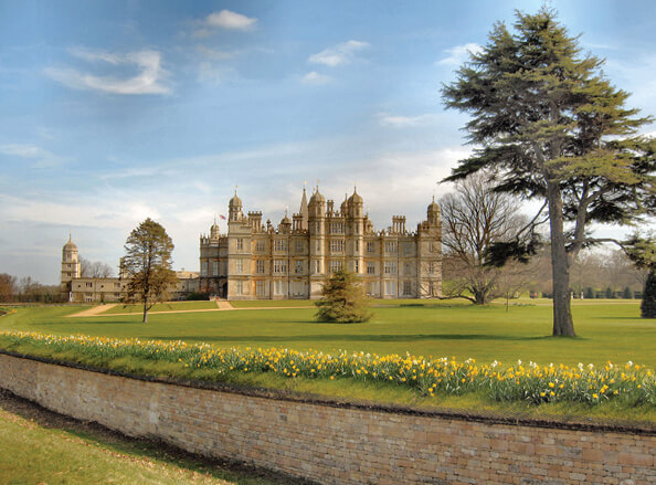 Burghley House Offer Offer Image