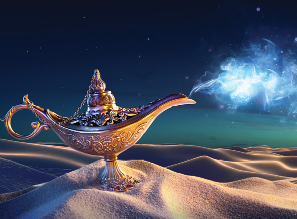 Aladdin Offer Image