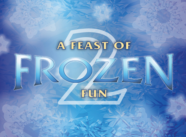 Frozen 2 Offer Image